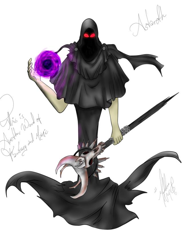 Astaroth - copia